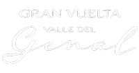 Gran Vuelta Valle del Genal Logo