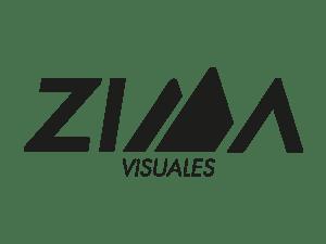 Zima visuales